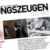 Die Zeitungszeugen sind wieder da!
