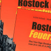 Buchankndigung: Rostock im Feuersturm
