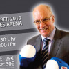 Extremisten bei Fight Night