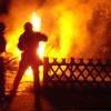 27.312,00 Euro Schaden nach Brand im Asylantenheim
