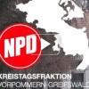 Offenes Tor für NPD-Besuch im Asylanten-Ferienlager Plöwen